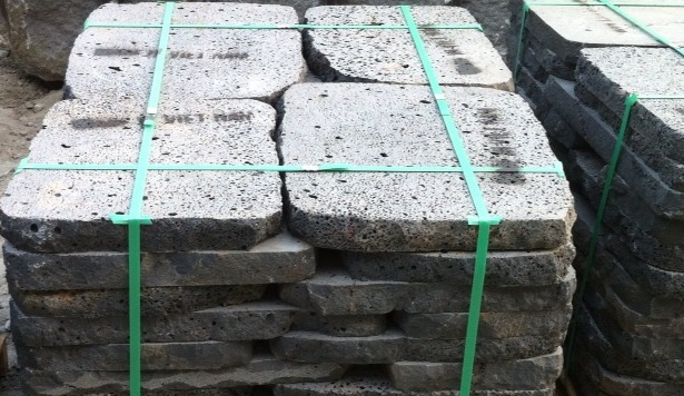 Đá tổ ong (Lava Stone)