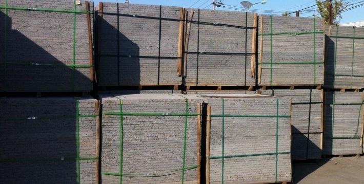 Thủ tục xuất khẩu đá bazan cắt theo quy cách