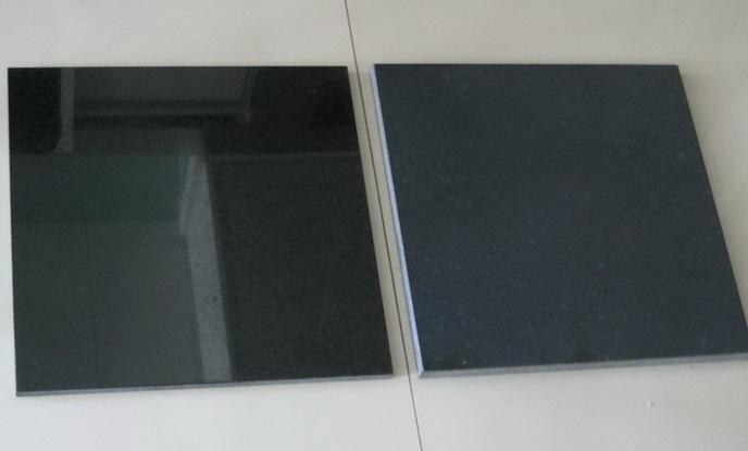 Basalt cưa đánh bóng bề mặt 40cmx100cmx2cm